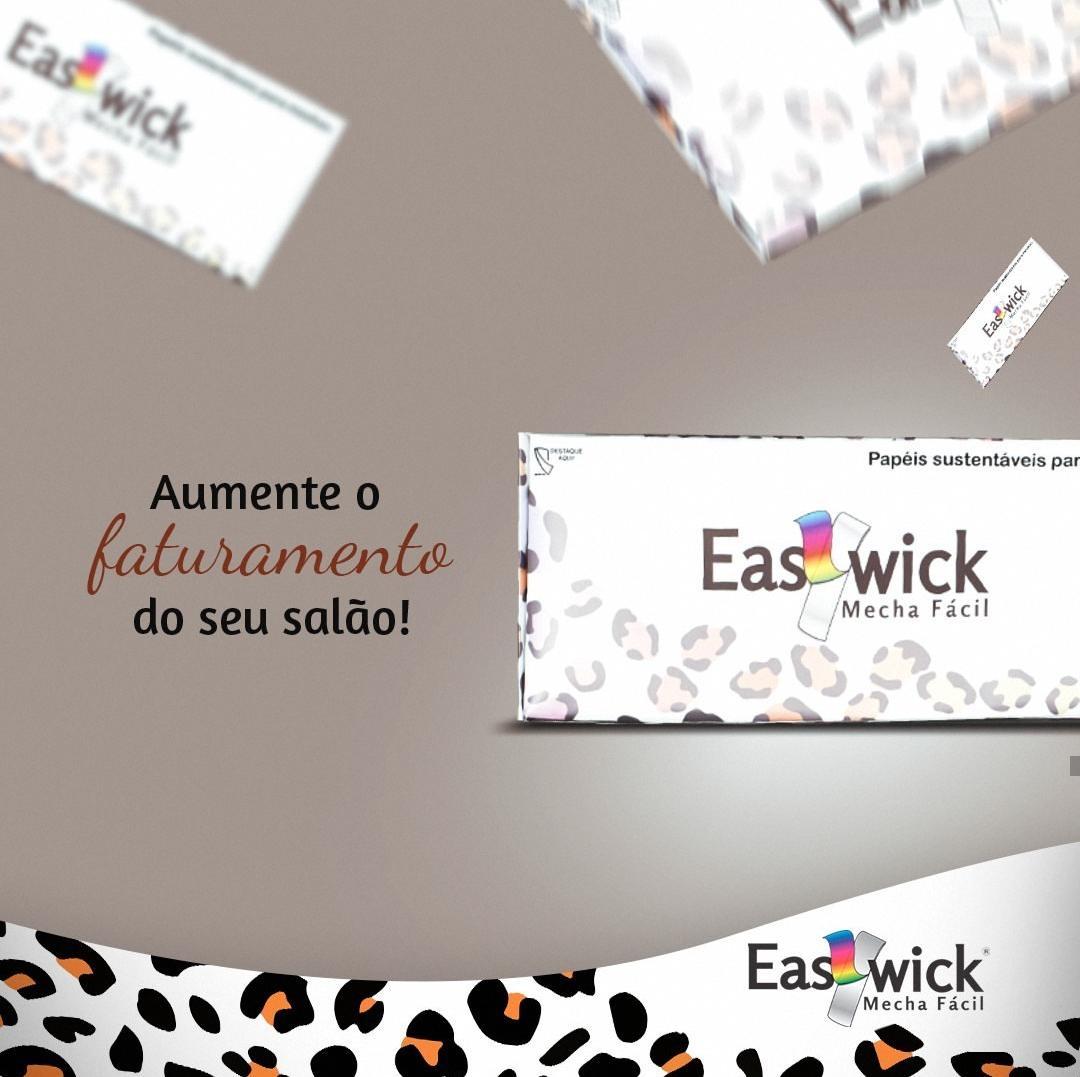 Papel Para Mechas Easy Wick