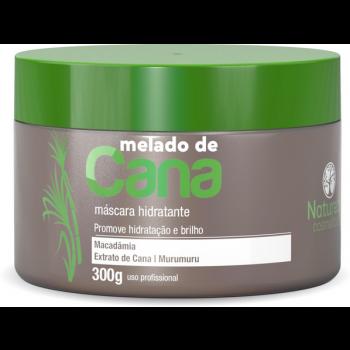 Mascara Melado de Cana Hidratante 300g Natureza Cosméticos