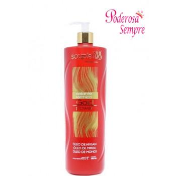Souple Liss Selante Térmico Gold Power 1000ml