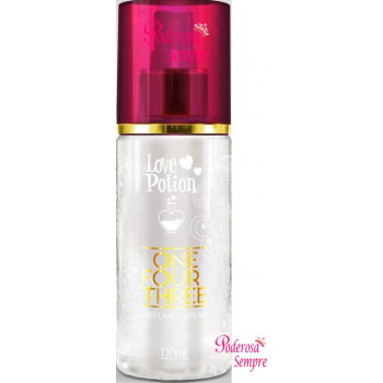 Perfume Capilar  One Four Three 120ml Love Potion